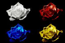 Farben  von Barbara  Keichel