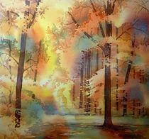 'Bevor die Blätter fallen' von Thomas Habermann