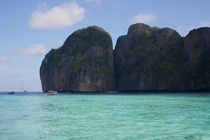 Koh Phi Phi Lay - Thailand by Gillian Sweeney
