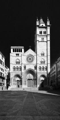 Cattedrale di San Lorenzo by Giulio Asso