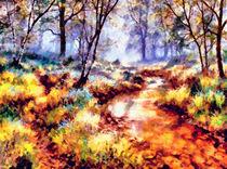 Winter Is Coming von Zeana Romanovna
