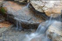 Flowing Waters von Michael Waters