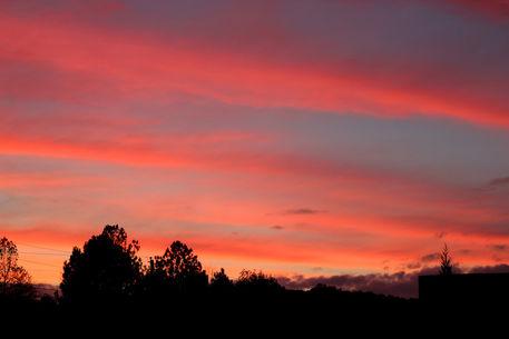 Georgia-sunset