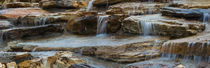 Ripples of Water Panoramic von Michael Waters