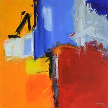 PEACE OF MIND von Stanislav Jasovsky
