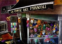 CaRneVaLe Di VeNeZia 2013 - Masken Karneval Venedig von nacasona