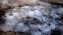 Ice figures von Pauli Hyvonen