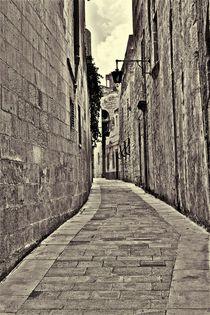Malta von David Martin