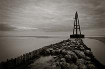 Rye Harbour - 2 von Jean-Francois Phillips