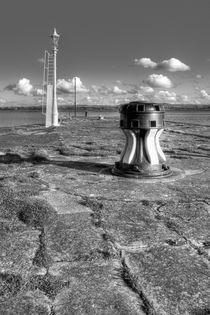Severn View von David Tinsley