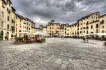 Piazza Anfiteatro von David Tinsley
