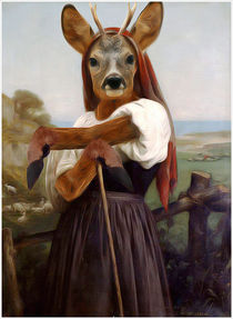 Bouguereaus-deer-shepherdess-x