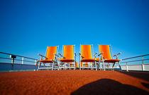Take a seat ... by Paul Artner