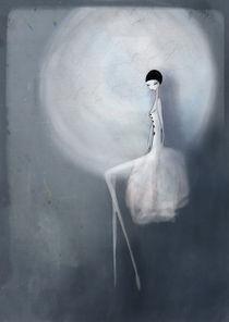 Au clair de la lune by Sibylle Dodinot
