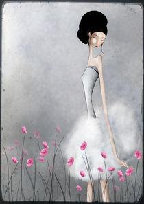 La ballerine von Sibylle Dodinot