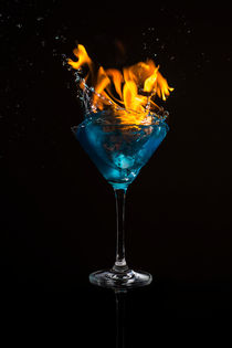 Fire and Ice by Denis Kramer