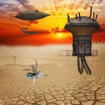 Fantasie Welt von Susann Mielke