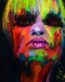 'Faceme' by Scott L Smith