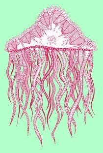 Mint Jelly by lush-tart