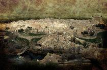 Old city of Toledo
