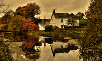 Rock Cottage  by Rob Hawkins