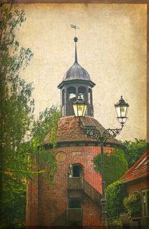 Schlossturm von pahit