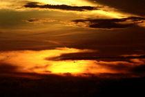 Setting Sun by Alvaro Chahin
