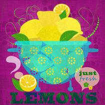 Lemons von Elisandra Sevenstar