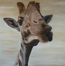 african art by Sonja Blügel
