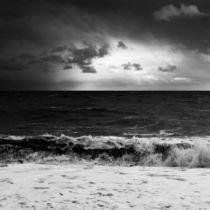 Eastbourne Seascape by Tim Allen