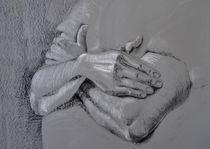 Arme und Hände von Rosel Marci