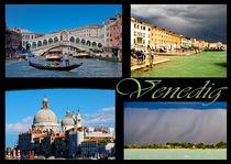 Venedig by Thomas Lambart