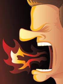 Fire Breather von Geoff Leighly