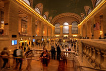 New York Grand Central von Rob Hawkins
