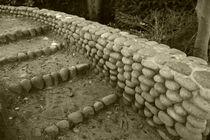 Pebble Wall by alina8