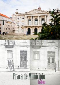 Lissabon von Susi Stark