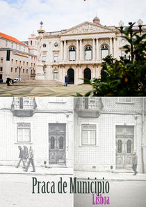 Lissabon by Susi Stark