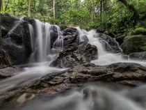 Tekala Falls von Henrik Spranz