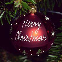 Merry Christmas von sarahs-schnappschuss