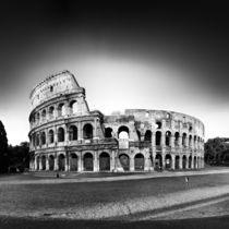 Roma Capitale by Giulio Asso