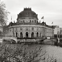 Bode-Museum - Berlin Mitte by captainsilva