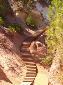 Treppe von Thomas Lambart