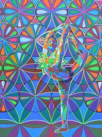 Yogadancer - 2012 von karmym
