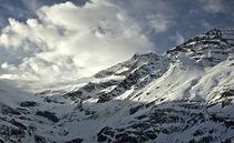 true mountain by emanuele molinari