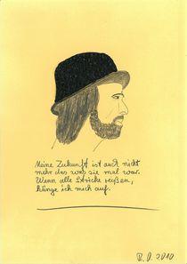 Meine Zukunft.. von Rainer Ostendorf