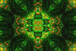 Jungle-crochet-2-signed-af