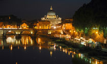 Petersdom - Vatican - Rom - Italien by captainsilva