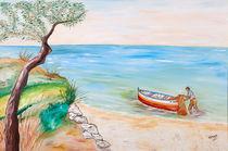 Il pescatore solitario von loredana messina