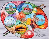 Colori di Sicilia by loredana messina