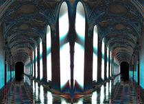 Spiegelbilder von Susanne Brutscher